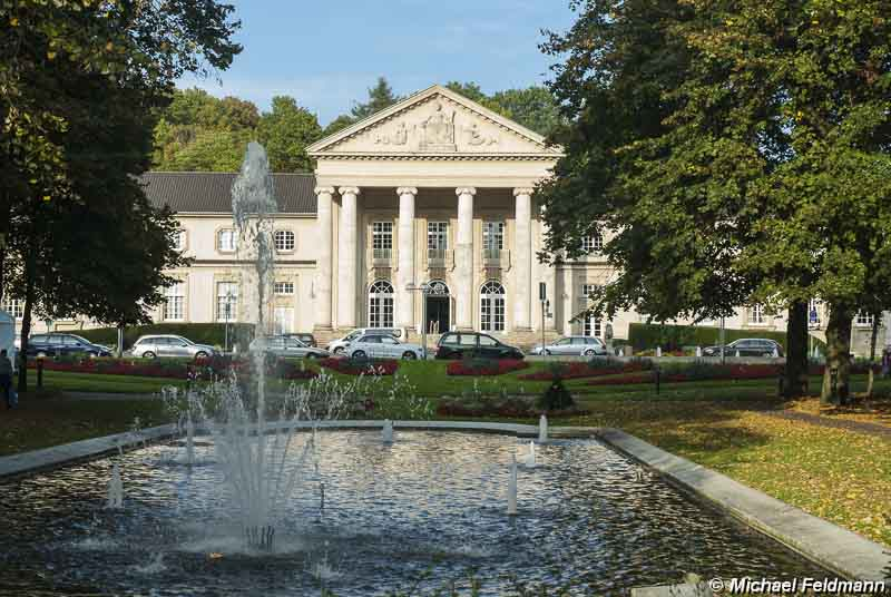 Aachen Casino Offnungszeiten