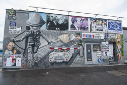 East Side Gallery Shop