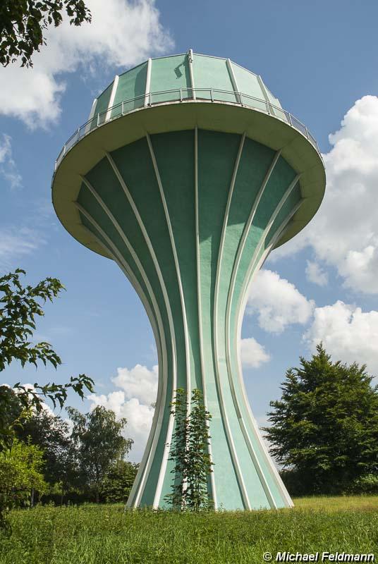 Flensburg wasserturm - Architektur flensburg ...