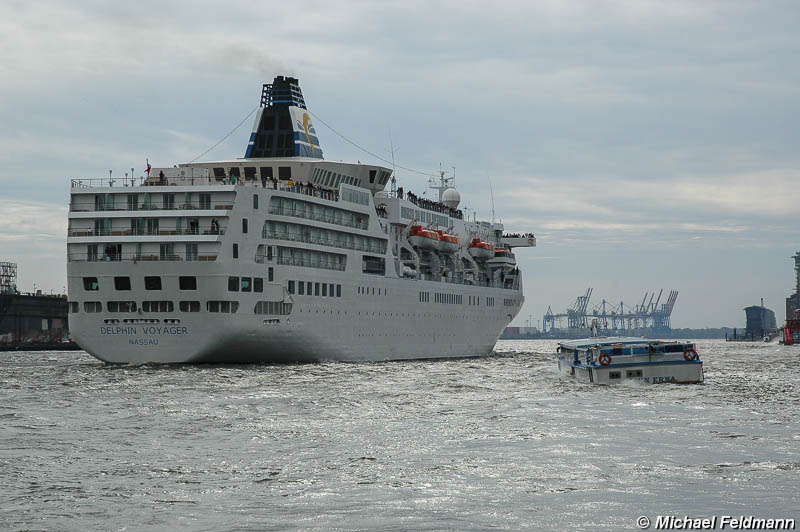 Delphin Voyager