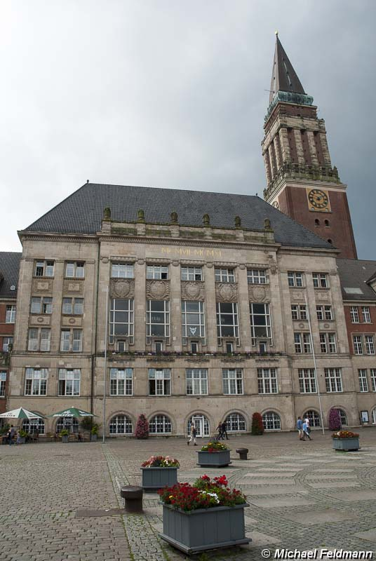 Kiel - Sehenswürdigkeiten, Ausflugsziele & interessante Orte
