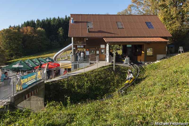 Wetter Wald-Michelbach Odenwald