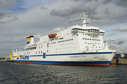 Rostock Hochseehafen