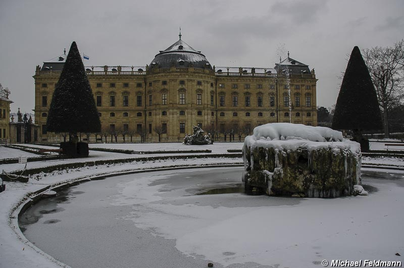 Residenz Winter