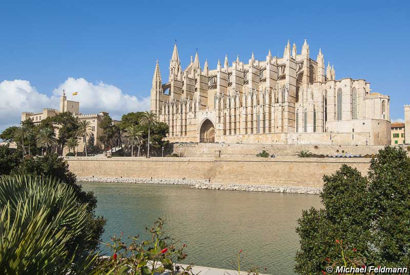Kathedrale in palma de mallorca - Muebles baratos palma de mallorca ...