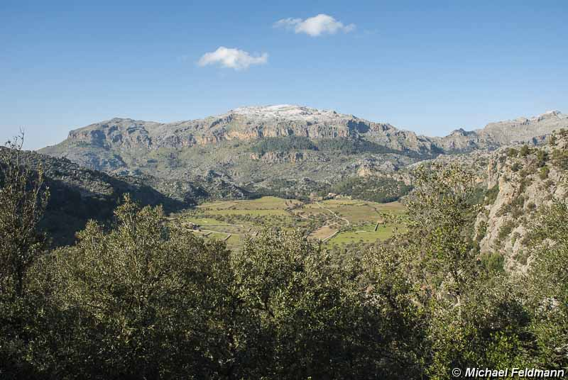 Tal Torrent de Lluc